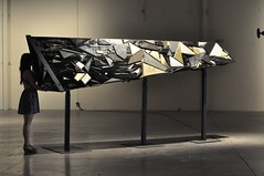 """Jess Ryan """"Kaleiding"""" (AT1 Projects) Tags: 2010 volume jessryan at1projects kaleiding"""