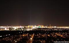 Las Vegas Skyline from the South