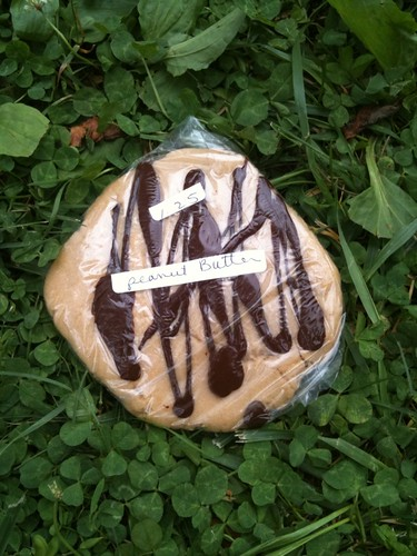 Yard Sale Cookie