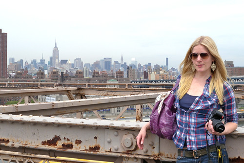 Keira and the City