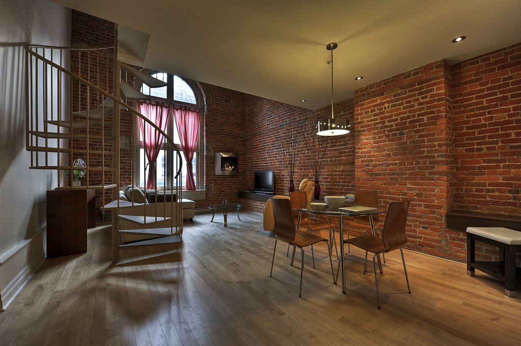 Appartement Vieux-Québec