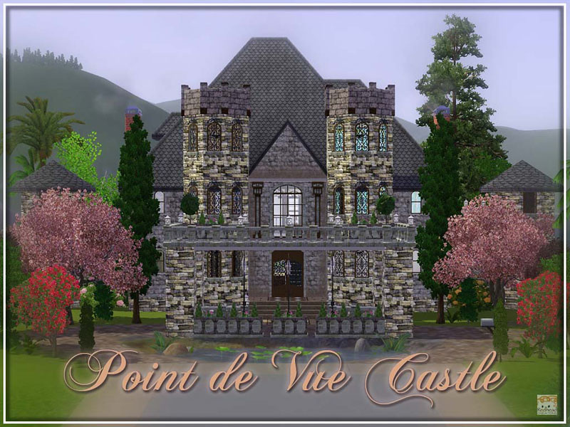 :: FINDS SIMS 3: JUNIO - 2010 :: 4654027041_031408ff9b_b