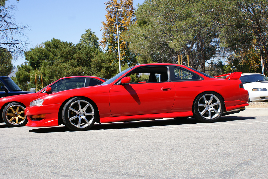 Updated z and g wheels on a 240sx picture thread 350z g35 z33 z32 image publicscrutiny Images