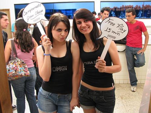 GamesParty 29/05/2010