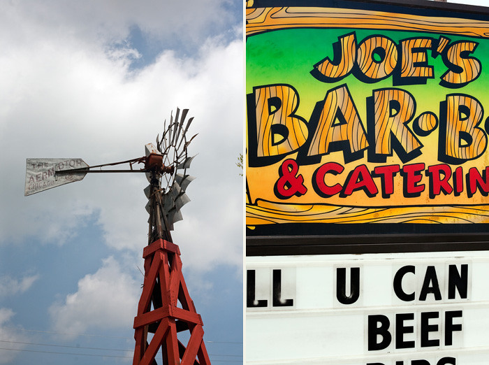 Image of Joe's Bar-B-Q