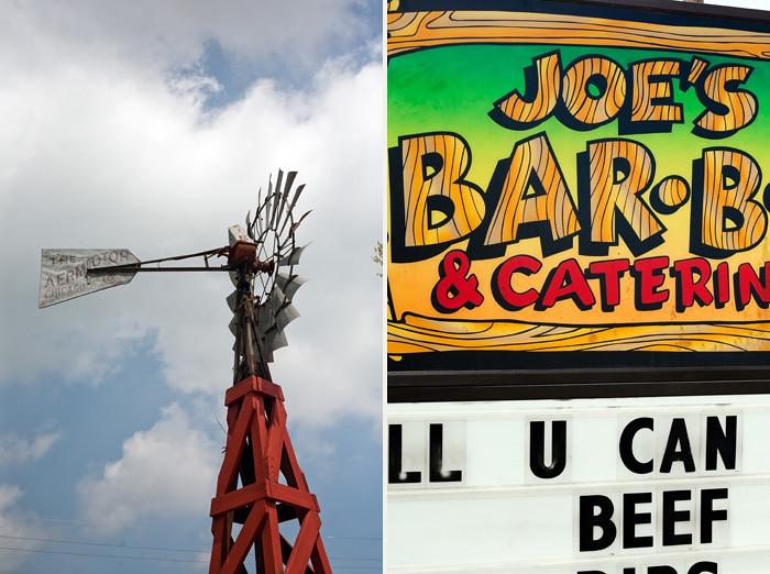 Image of Joe's Bar-B-Q