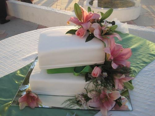 Sara´s Wedding
