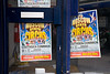 Empty Shop - Moscow State Circus Posters (fstop186) Tags: poster circus shoppingcentre hampshire customer highstreet economy citycentre consumer confidence towncentre forrent fareham tolet signofthetimes recession moscowstatecircus emptyshop goneaway downturn nobusiness emptyshopsproject cameracamaraderie internationalemptyshopsday movedaddress