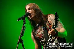 Bullet For My Valentine (Todd | ishootshows.com) Tags: music rock metal concert tour guitar live 2010 bulletformyvalentine bfmv