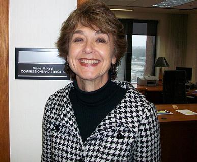 Diane McKeel