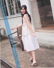 新垣结衣 - B.L.T. 2007年1月 - ∴JoYuu-net∵日系女U图片站