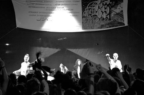 Irie Révoltés Soundsystem