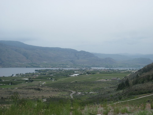 Viewpoint Osoyoos