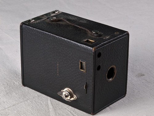 Kodak No. 2 Brownie, 1901-24