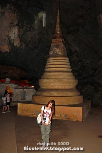 mini pagoda