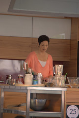 Ellie Krieger, Food Network - Sunset Festival 2010