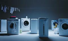 Lave linge, seche linge, economie d'energie (Quartier_Maison) Tags: lavelinge sechelinge