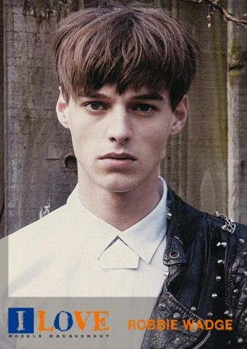 SS11 Show Package Milan I Love Models 032_Robbie Wadge