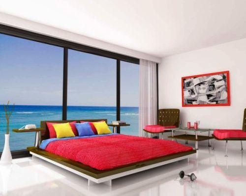 moderne slaapkamer 15