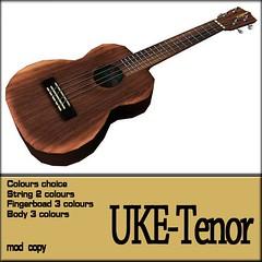 UKE-Tenor
