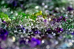 The Gemstone Sea... (Wilamber) Tags: blue sea green yellow diamonds interesting dof purple natural bokeh exploring william lord clear jewels exploration gems gem jewel topaz chard emeralds shallowdepthoffocus amathist lordwilliamchard wwwlordwilliamchardcouk