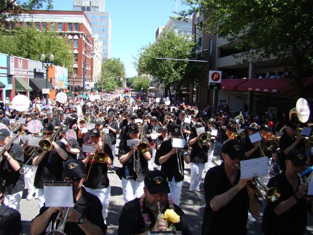 2010 Rose Parade