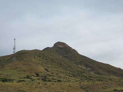 San Augustin Pass 1