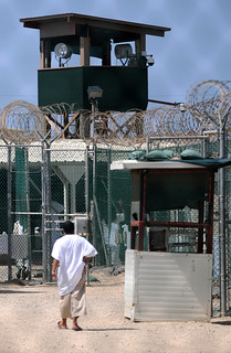 From flickr.com/photos/50475964@N02/4698243224/: Guantanamo Bay Prison, From Images