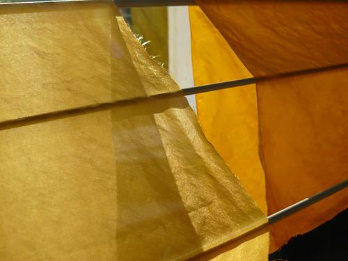 two silks