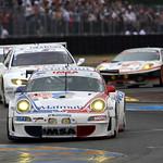 24 Hours of Le Mans - Le Mans, France, June 12-13, 2010 <br>Photo courtesy of Autoblog.com