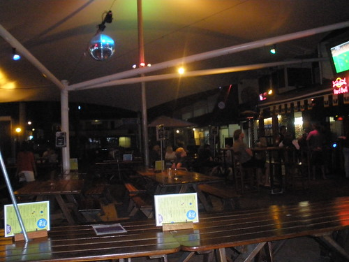 Beaches Backpackers Hostel in Airlie Beach