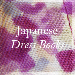 Japanese Dress Books
