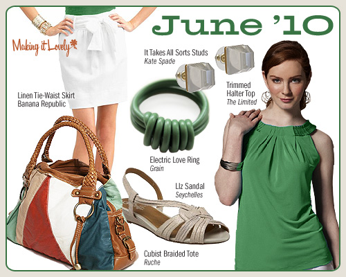Style: June '10