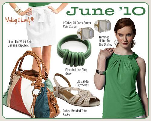 Style: June '10