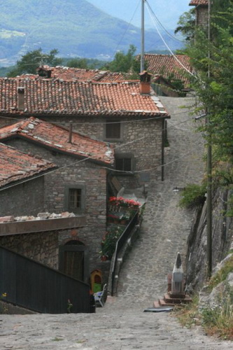 Villa Collemandina