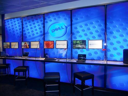 Dell Executive Business Center