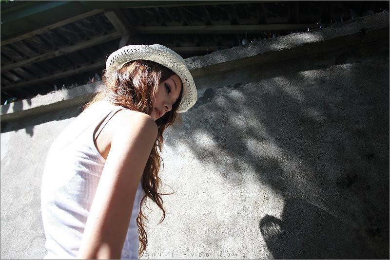 CHI。林森眷村