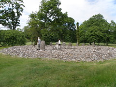 Templewood Stone Circle (annie in alba) Tags: kilmartin