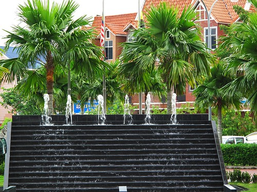 IMG_0307 Fountain , Grand Kampar Hotel