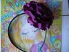 Изображение 819 (Lirida7) Tags: brooch fabricflowers fabricroses