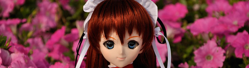 Dollfie Dream DD Asuka アスカ