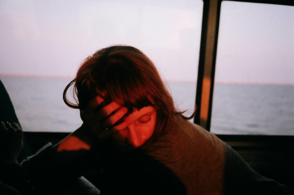 Golden Hour, Sleepy Hour