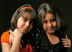 صداقة جمعتنا ♥ Friendship (Maryam.Ibrahim) Tags: