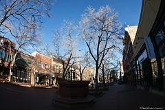 Boulder Downtown (iweatherman) Tags:  16mmfisheye