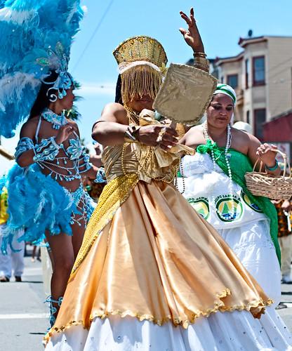 San Francisco Carnival 32
