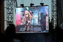 Twisted Sister on the big screen