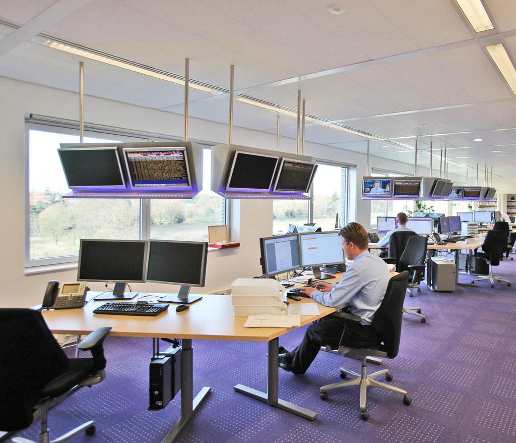 33118 hilversum verbouw kantoor rabobank int 10 arenapark 2009 ben kraan architecten bna
