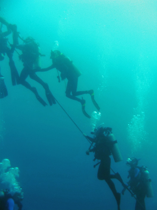 scuba diving oahu 062
