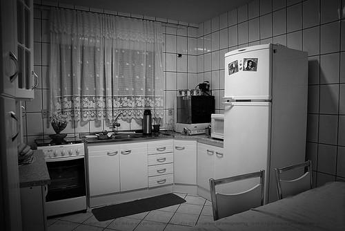 3 Réflex 1 Compacta:  Cozinha