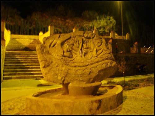 Monumento picasiano